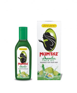 loolooherbal Hair care mumtaz amla 100ml