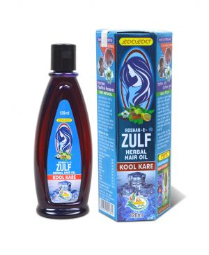 loolooherbal Hair care Zulf herbal 120ml